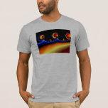 Flotsam Goodega - Fractal T-Shirt