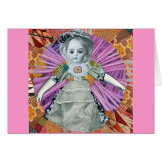 Flounce Card