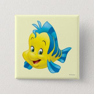 Flounder Button