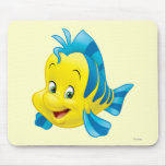 Flounder Mouse Pad