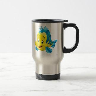 Flounder Travel Mug