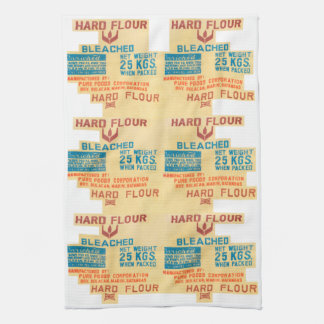 Flour Bags Kitchen Towel