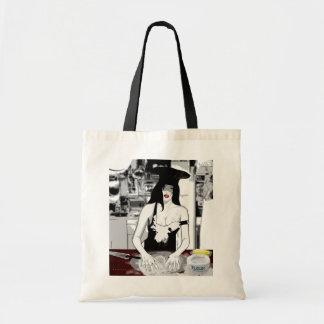 Flour&Butter Tote Bag