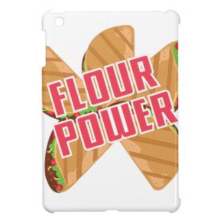 Flour Power iPad Mini Covers