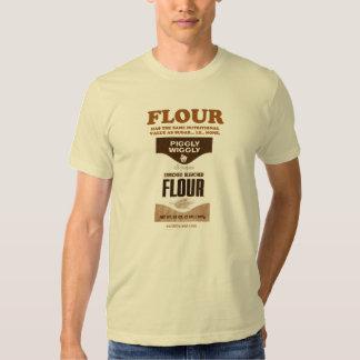 Flour Tee Shirt