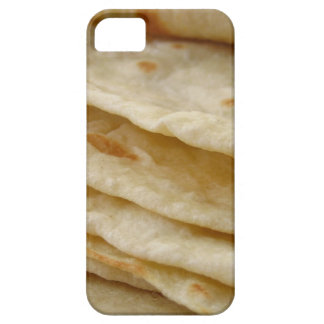 Flour Tortillas iPhone 5 Cases