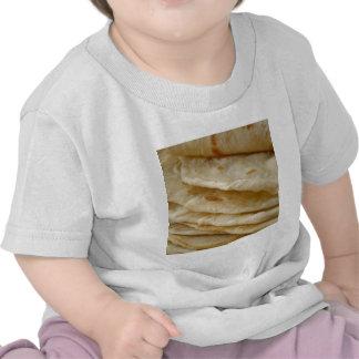 Flour Tortillas T-shirts
