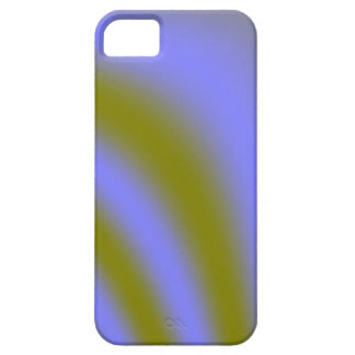 Flourescent Clouds iPhone 5 Case