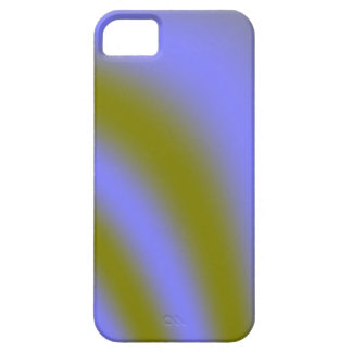 Flourescent Clouds iPhone Case