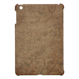 Flourish botánico iPad mini funda