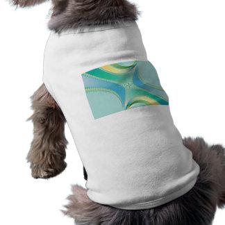 Flourish - Fractal Art Shirt