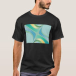 Flourish - Fractal Art T-Shirt