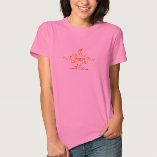 Flourish in the BWCA Tee Shirt
