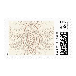 Flourish Stamp A