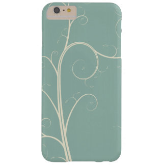 Flourish tree barely there iPhone 6 plus case