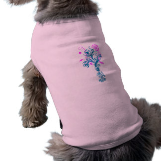 Flourishing Dreams - Doggy Couture! Shirt