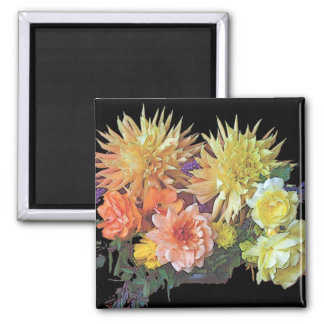 flow11 2 inch square magnet