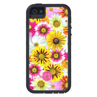 [FLOW-001] Flower power iPhone 5 Case-Mate Cárcasa