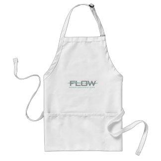 FLOW ADULT APRON
