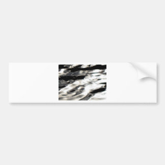 Flow Bumper Sticker