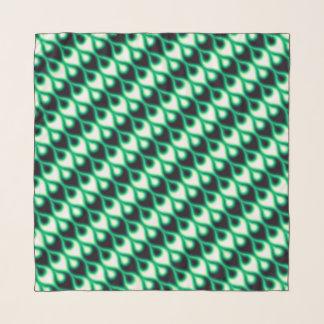 Flow - Chiffon Scarf by Vibrata