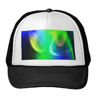 Flow Free Mesh Hat