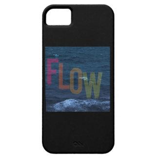 Flow iPhone SE/5/5s Case
