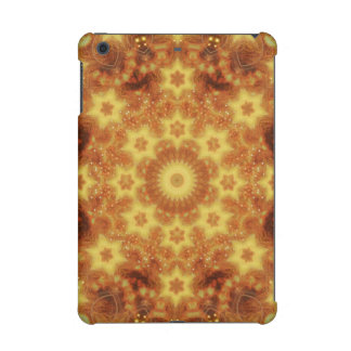 Flow of Creation Mandala iPad Mini Retina Cases