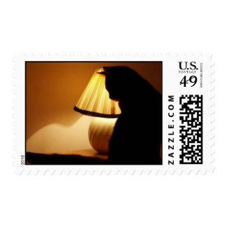 Flow Postage Stamp