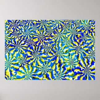 Flow Print