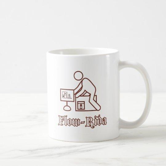 Flow Rida Coffee Mug