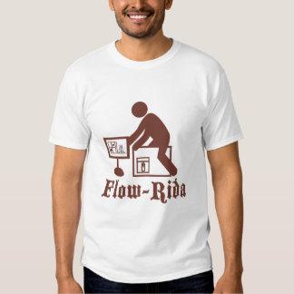 Flow Rida T-shirt