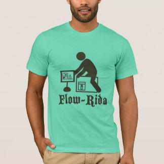 Flow Rida T-Shirt