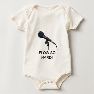 FLOW SO HARD! BODYSUIT
