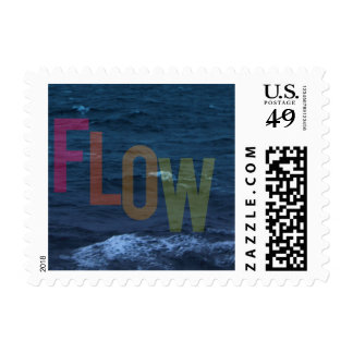 Flow Stamp
