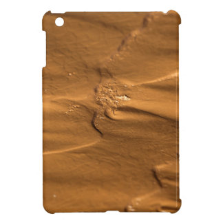 Flow structures in wet mud iPad mini covers