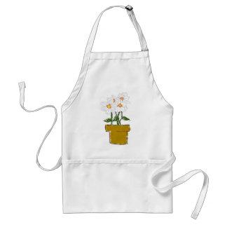 flower1 apron