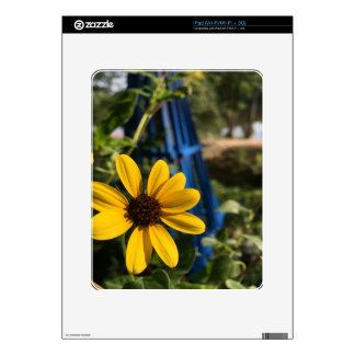 flower1.jpg decal for the iPad