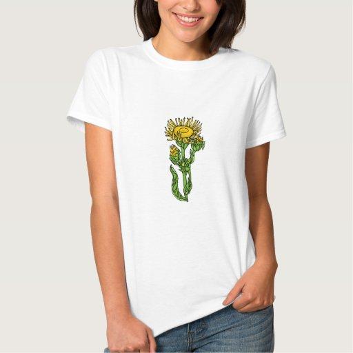 Flower278 Shirt