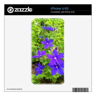 flower6.JPG Skin For The iPhone 4S
