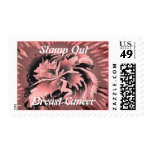 flower6, Stamp Out Breast Cancer