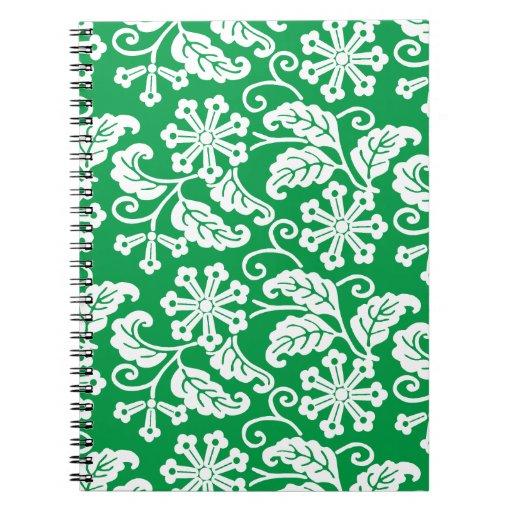 flower ノート