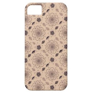 flower? : 01 iPhone SE/5/5s case