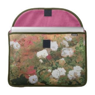 FLOWER 102 - MacBook Sleeve MacBook Pro Sleeve
