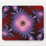 Flower 11 mouse pad