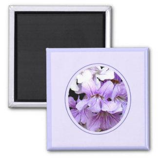 Flower #13 magnet