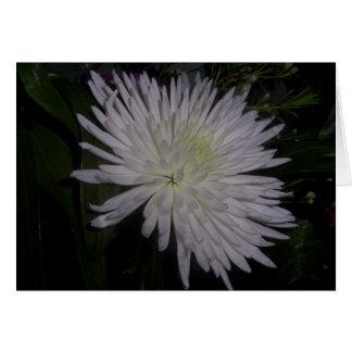 Flower #1 card