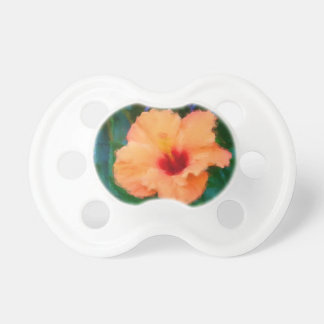 Flower 1 pacifiers