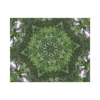 flower 266 canvas print