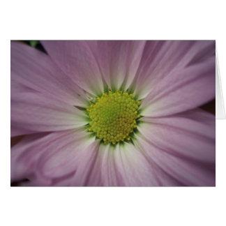 Flower 30 Card
